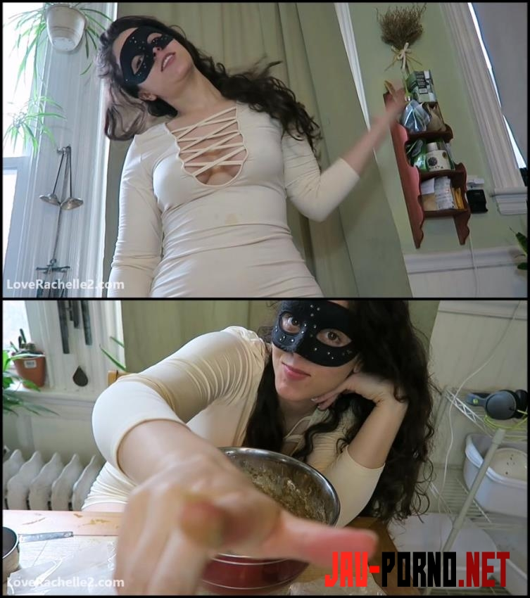 [Special #479] Girl in mask shitting and cook muffins from feces (2018 | FullHD) 250.479_BFSpec-479