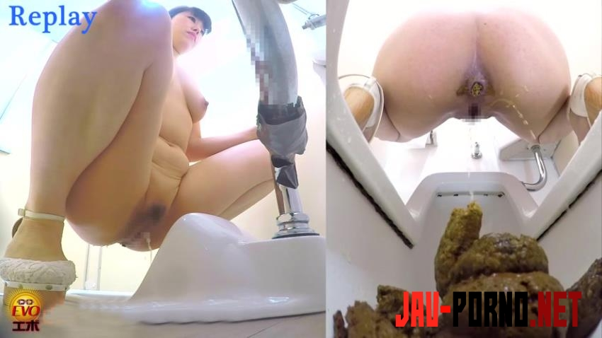 BFEE-87 裸の女の子がトイレでたわごと Naked Woman Shits in Toilet Hidden Cam (2019 | FullHD) 4.1872_BFEE-87