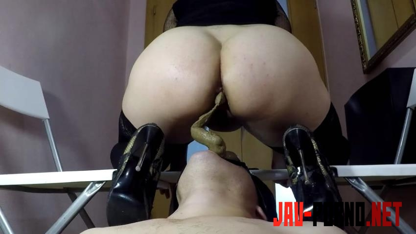 Special #922 Delicious Shit for New Slave (2019 | FullHD) 5.922_BFSpec-922