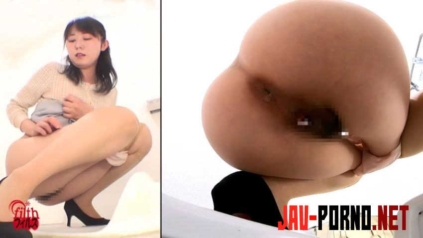 BFFF-291 Dirty Anal Fingering Toilet Shit Spy camera (2019 | FullHD) 5.2559_BFFF-291