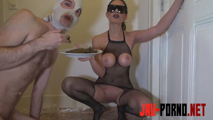 Special #1016 Yummy Shit in a Plate Femdom Scat (2020 | FullHD) 4.1016_BFSpec-1016