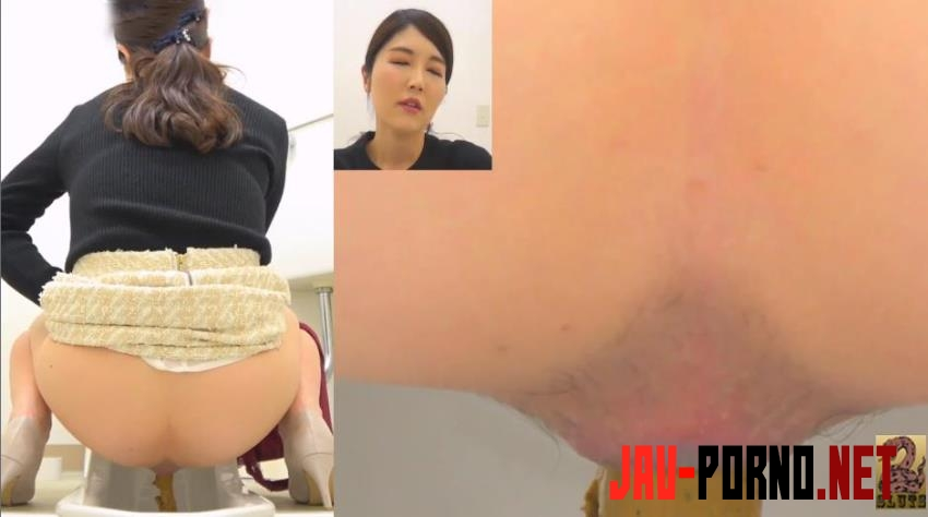 BFSR-419 New 6 Camera Wide Full Shot – Poop and Ass Research (2020 | FullHD) 2.3583_BFSR-419