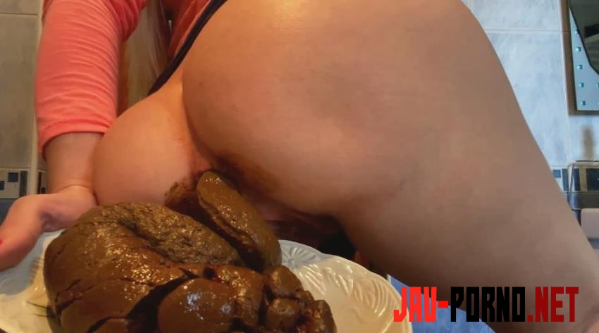 Special #1024 Thick and Long Shit in the Bowl (2020 | FullHD) 3.1024_BFSpec-1024