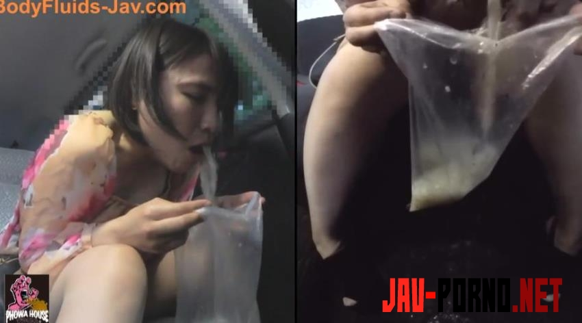 BFJV-129 The Best of Voyeur with Vomiting 嘔吐で盗撮のベスト (2020 | FullHD) 2.3964_BFJV-129
